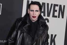 Marilyn Manson accuser