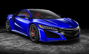 2018 honda nsx. delighful 2018 how weu0027d spec it the 2017 acura nsx best equipped for the supercar hustle in 2018 honda nsx y