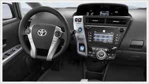 2018 toyota prius suv. contemporary suv 2018 toyota prius v review update in toyota prius suv