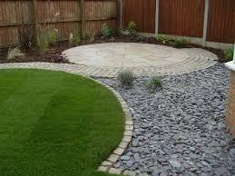 Small Picture Garden Design Garden Design with Garden Landscaping Stones