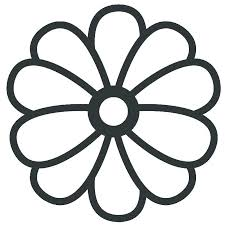 flower colouring pictures. Wonderful Colouring Coloring Pages Flowers Free Simple Best Flower  Ideas On Inside Flower Colouring Pictures L