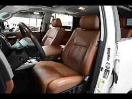 2014 Toyota Sequoia Platinum for sale in Tempe, AZ | Stock #: TR10002