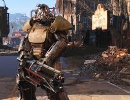 Fallout 4 GOTY Edition Black Friday ...