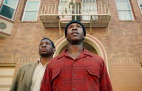 For 'Last Black Man in San Francisco' Star, It's About Gentrification    IndieWire