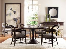Area Rug Under Round Dining Table Rustic Ideal Area Rug Under