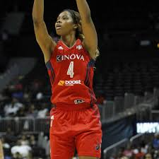 Washington Mystics guard Tayler Hill expecting her first child in May -  Swish Appeal