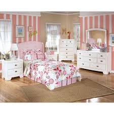 black bedroom furniture for girls. Beautiful Black Amazing Ashley Furniture Kids Bedroom Sets Girls Practical Regarding  Childrens  To Black For U