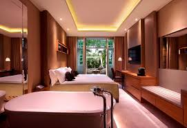 hotel with bathtub in room singapore ideas