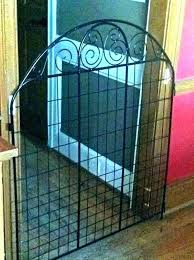 wireless cat fence indoor invisible for cats fences best barrier diy