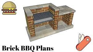 Bar Bq Pit Designs Bbq Pit Plans