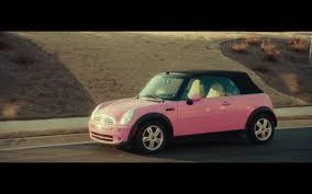 mini cooper convertible pink. mini cooper u2013 dirty grandpa 2016 movie product placement convertible pink