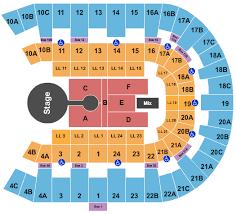 Sprint Center Seating Chart Blake Shelton Buy Blake Shelton Tickets Front Row Seats