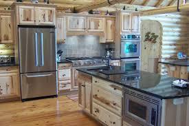 Cabin Kitchen Design Creative Interesting Inspiration