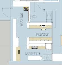 Astonishing Laundry Mud Room Floor Plans Image Innovations ...