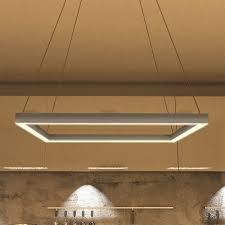 led chandelier lights. Atria VMC31620AL LED Modern Square Chandelier Led Lights