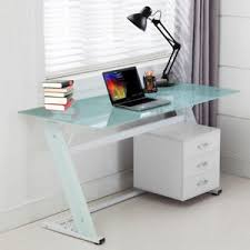 writing desks for home office. Image Is Loading Modern-Computer-Desk-With-Chest-Drawer-Reading-Study- Writing Desks For Home Office K