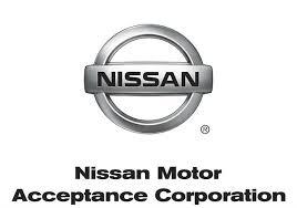 nissan motor acceptance corporation