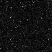 black granite texture seamless. Black Galaxy Granite Sample Texture Seamless L