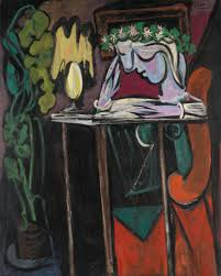 reading at a table pablo picasso work of art reading at a table pablo picasso 1996 403 1 work of art heilbrunn timeline of art history the metropolitan museum of art