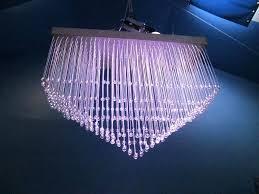 fibre optic chandelier fibre optic chandeliers v shaped chandelier with fibres fibre optic chandelier china