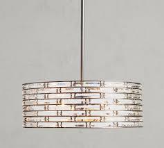 regent crystal chandelier