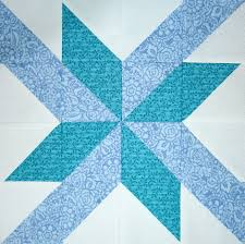 Quilt patterns/squares | Fun block...Tutorial and free pattern for ... & p star sampler quilt along - block 3 - 007 Adamdwight.com