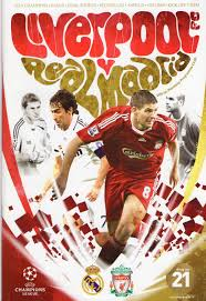 Liverpool Vs Real Madrid 2009 Full Match