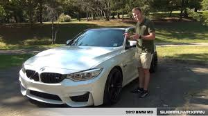 Sport Series bmw m3 hp : Review: 500+HP 2017 BMW M3 - YouTube