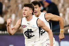 Maybe you would like to learn more about one of these? Sen S Rolling All Australian Team Round 17 Edition