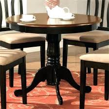 36 inch kitchen table inch round kitchen table and chairs incredible inch round glass dining table