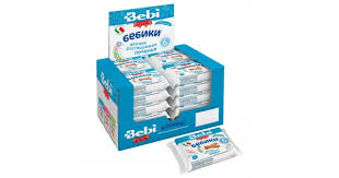 "купить <b>Печенье Bebi</b> Premium ""<b>Бебики</b>"" <b>классическое</b> с 6 мес. 45 гр."