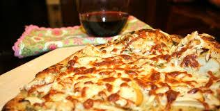 How To Make A Frozen Pizza Diy Homemade Frozen Pizza Method Recipe