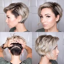 účesy Ktoré Vás Presvedčia že Krátke Vlasy Sú Tá Správna Voľba