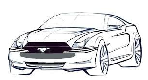 mustang coloring sheet 2016 ford mustang coloring pages
