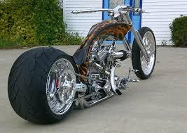 custom choppers harley davidson 101 mobmasker