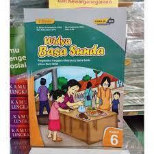 Jual lks bahasa inggris kelas xi semester 1 2019 2020 kota. Widya Basa Sunda Kelas 6 Edisi Revisi 2017 Cv Thursina Original Shopee Indonesia