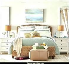 seaside bedroom furniture. Coastal Themed Bedroom Furniture Seaside Decorating Theme Bedrooms Manor Cottage M