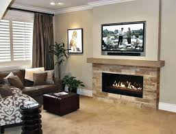 ideas for above fireplace fireplace wallpaper ideas fireplace wall