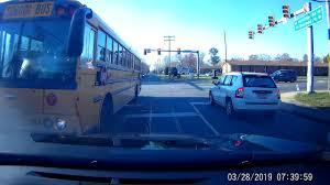 Henrico School Bus Crash