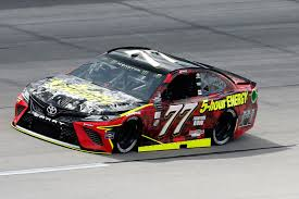 Furniture Row Racing 77 team likely closing up for 2018