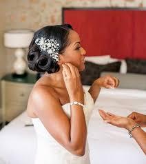 2017 wedding hairstyles for black women 19