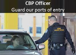 cbp officer cbp officer job description