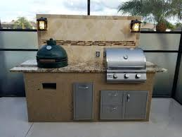 kitchen design big green egg outdoor kitchen ideas big green egg green egg outdoor kitchen large