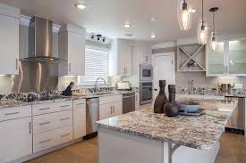 maintaining the beauty of granite countertops
