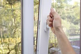 Fensterlüfter Lassen Luft Ins Haus