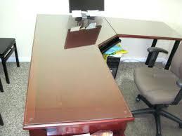 glass top office desk. glass desk top office table ikea malm x