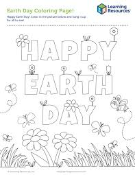 Earth day is celebrated on the 22nd of april every year. Earth Day Printables Pack Learning Resources Blog