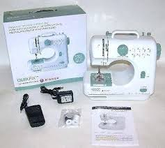 Quick Fix Sewing Machine By Singer