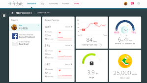 Workout Goal Chart 20 Fitness Tools That Track Your Exercise Meals Sleep