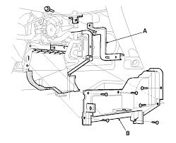 change the a c expansion valve on a 2001 honda civic ex 2000 Civic Ac Diagram 2000 Civic Ac Diagram #44 2000 honda civic ac power diagram